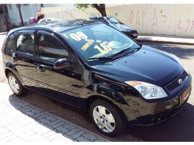 Fiesta Hatch 1.6 4P.