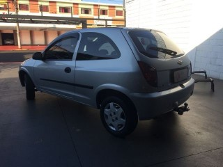 Celta 1.0 MPFI LT 8V FLEX 2P MANUAL