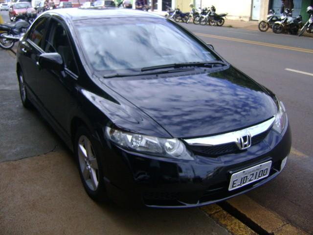 Civic 1.8 LXS