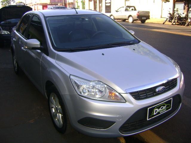 Focus Sedan 2.0 GLX