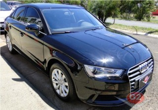 A3 1.4 TFSI SEDAN ATTRACTION 16V GASOLINA 4P S-TRONIC