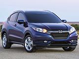 Novo SUV da Honda: O WR-V