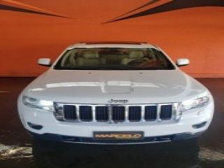 Grand Cherokee 3.0 LIMITED V6 CRD