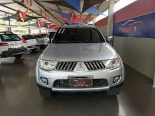 Pajero 3.2 HPE 4X4 7 LUGARES 16V TURBO INTERCOOLER