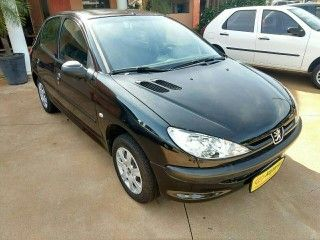 206 1.0 SELECTION 16V GASOLINA 4P MANUAL