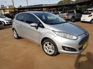 Fiesta Sedan 1.6 SE HATCH 16V FLEX 4P MANUAL