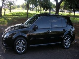 Golf Sportline Limited Edition 1.6