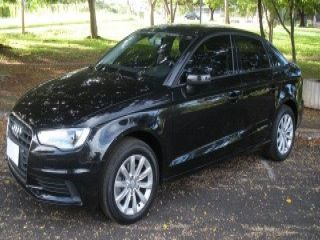 A3 Attraction 1.4 TFSI