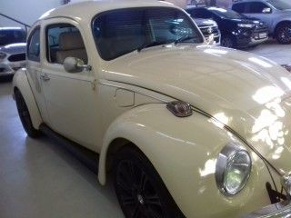 Fusca 1300CC 2P MANUAL
