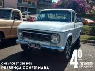 C 10 4.1 CS 8V GASOLINA 2P MANUAL