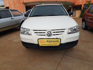 Gol G4 1.0 MI 8V FLEX 2P MANUAL G.IV