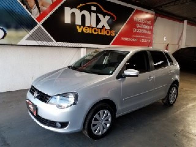 Volkswagen Polo Hatch 2012