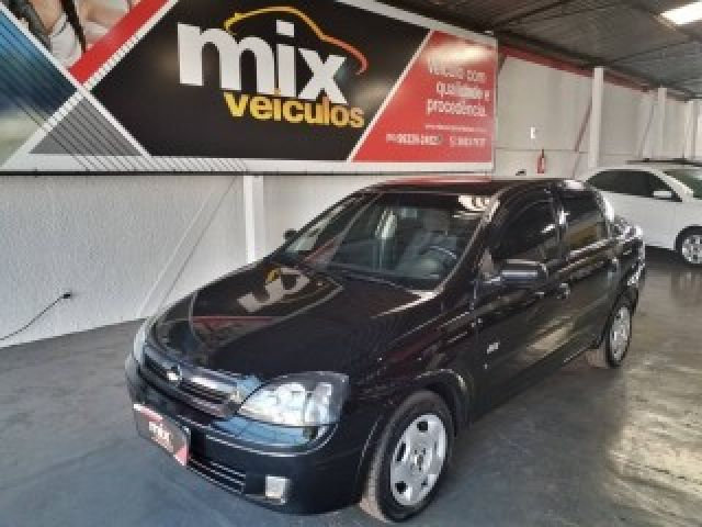 Chevrolet (GM) Corsa Hatch 2003