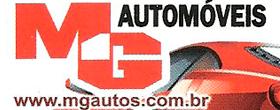 Mostrar Todos os Veículos de MG Automóveis