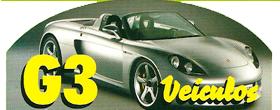 Mostrar Todos os Veículos de G3 Ve�culos
