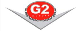 Mostrar Todos os Veículos de G2 Motors
