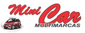 Mostrar Todos os Veículos de Mini Car Multimarcas