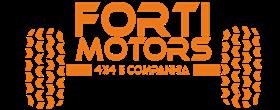 Mostrar Todos os Veículos de Forti Motors