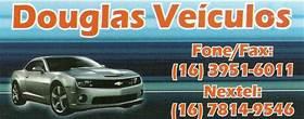 Mostrar Todos os Veículos de Douglas Veículos