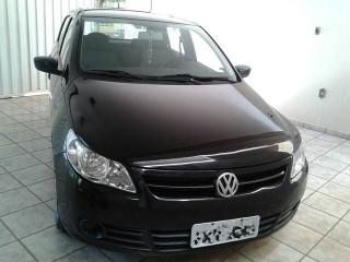 Veículo: Volkswagen - Gol G5 - 1000 Trend 4P.  em Ribeirão Preto