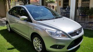 Focus Ghia 2.0 4P.