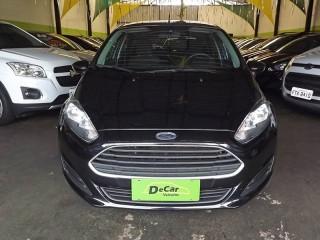 Veículo: Ford - Fiesta Hatch - 1.5 S HATCH 16V FLEX 4P MANUAL em Ribeirão Preto
