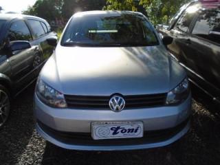 Veículo: Volkswagen - Gol G6 - 1.6 4p em Orlândia