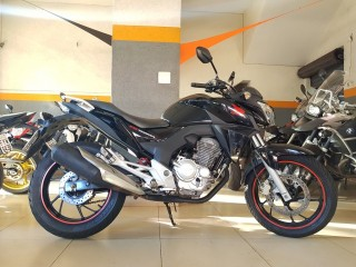 Veículo: Honda - Twister - CB 250 em Ribeirão Preto
