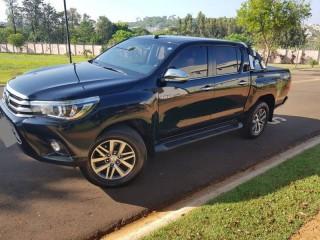 Veículo: Toyota - Hilux - SRX 4X4 Aut. 4P.  em Ribeirão Preto