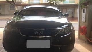 Veículo: Kia - Cerato - EX3  1.6 em Ribeirão Preto