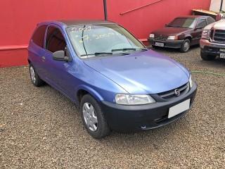 Veículo: Chevrolet (GM) - Celta - 1.0 Life 2P em Sertãozinho