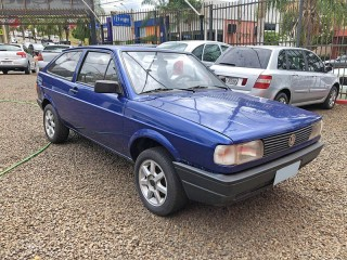 Veículo: Volkswagen - Gol - 1.8 2P em Sertãozinho