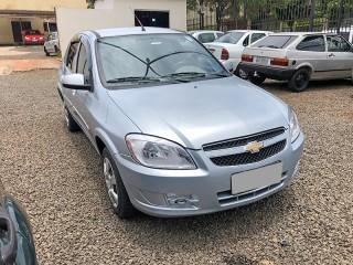 Veículo: Chevrolet (GM) - Prisma - 1.4 LT 4P em Sertãozinho