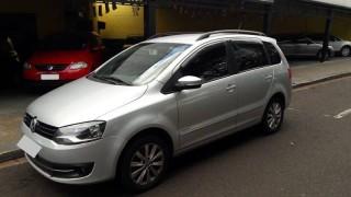 Veículo: Volkswagen - SpaceFox - ITrend 4P.  em Ribeirão Preto