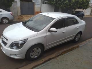Veículo: Chevrolet (GM) - Cobalt - LTZ Aut. 4P.  em Ribeirão Preto