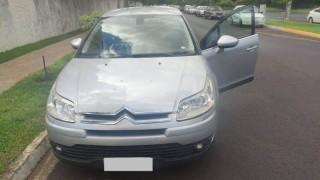Veículo: Citroen - C4 Pallas - 2.0 Exclusive Aut. 4P. em Ribeirão Preto