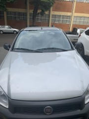 Veículo: Fiat - Strada -  em Ribeirão Preto