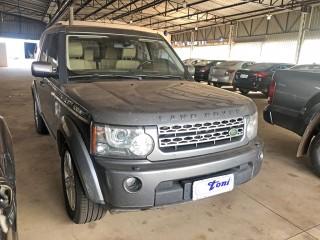 Veículo: Land Rover - Discovery - 4 3.0 TDV6 SE AUTOMÁTICA 4P em Orlândia