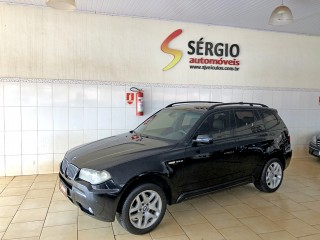 Veículo: BMW - X3 - 3.0 SPORT 4X4 4P AUTO. em Pitangueiras