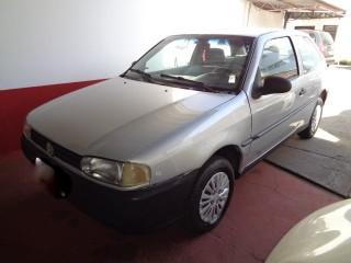 Veículo: Volkswagen - Gol G3 - 1.0 Plus+ar cond+dir Hidr em Ribeirão Preto
