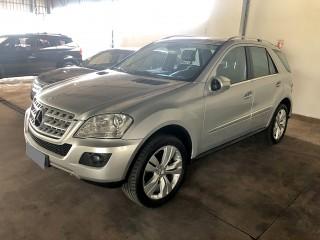 Veículo: Mercedes-Benz - ML - 350 4MATIC 4P AUTOMÁTICA em Orlândia