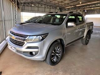 Veículo: Chevrolet (GM) - S-10 - 2.8 LTZ 4P AUTOMÁTICA 4X4 em Orlândia