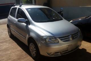 Veículo: Volkswagen - Fox - 1.6 4P em Ribeirão Preto
