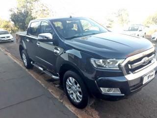 Veículo: Ford - Ranger - 3.2 XLT CD 4X4 AUTOMÁTICO em Orlândia