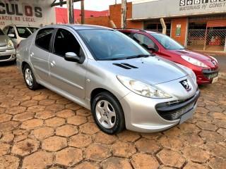 Veículo: Peugeot - 207 - 1.6 PASSION 4P MANUAL em Cravinhos