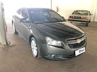 Veículo: Chevrolet (GM) - Cruze - 1.8 LTZ 4P AUTOMÁTICO em Orlândia