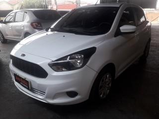 Veículo: Ford - Ka - 1.0 Completo  em Ribeirão Preto