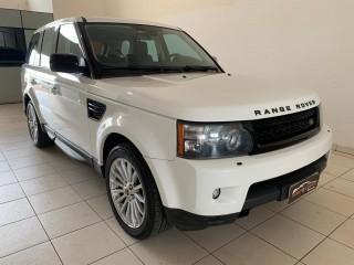 Veículo: Land Rover - Range Rover - SPORT 2.0 TD4 HSE 4P AUTOMÁTICO em Sertãozinho