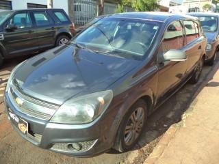 Veículo: Chevrolet (GM) - Vectra - GT 2.0 em Ribeirão Preto
