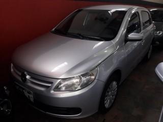 Veículo: Volkswagen - Gol G5 - 1.0 em Ribeirão Preto